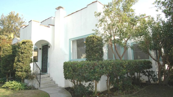 Spacious Spanish Home – SOLD