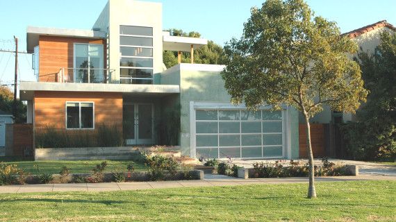 Stunning Contemporary – SOLD
