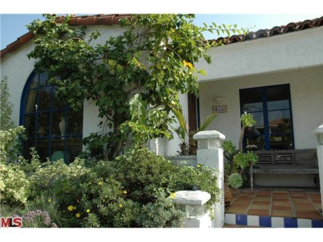 Spanish Home with a Guest House – SOLD