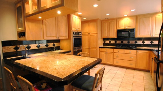 Spacious One Level – SOLD