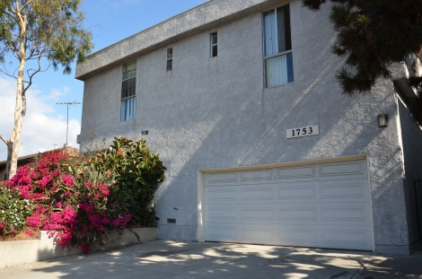 1753 11TH ST. Santa Monica  7 units Town Home – SOLD