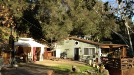 Nestled in the Canyon – SOLD