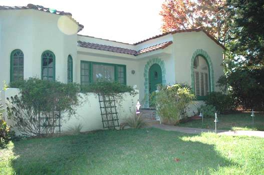 Spanish Home in Sunset Park – SOLD