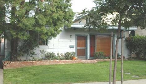 Duplex on Cedar – SOLD