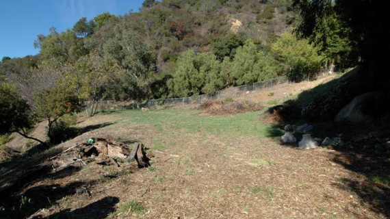 Topanga Land – SOLD