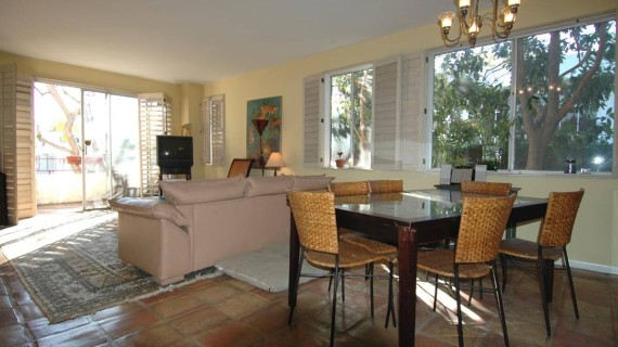 Mediterranean Townhome – LEASED