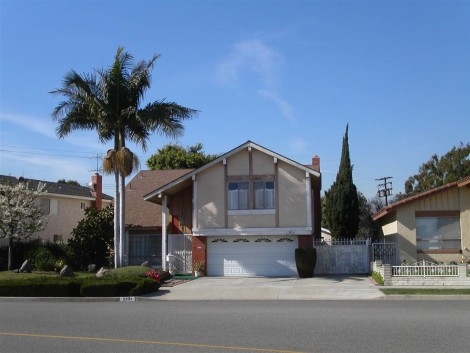 Orange County Property – SOLD