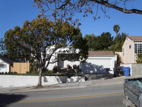 Charming Santa Monica Home – SOLD