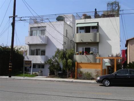 Duplex by Venice Beach – SOLD