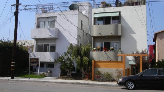 Duplex by Venice Beach – SOLD