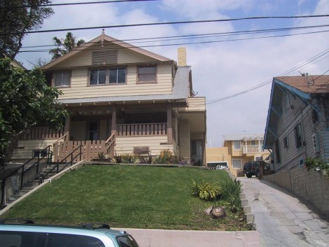 Investment Property in Echo Park – SOLD