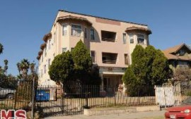 Korea Town Income Property – SOLD