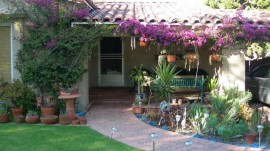 Hacienda Style Home – SOLD