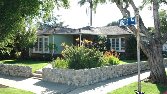 Traditional Style Mar Vista Home – SOLD