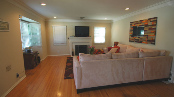 Walking Distance to Century – SOLD