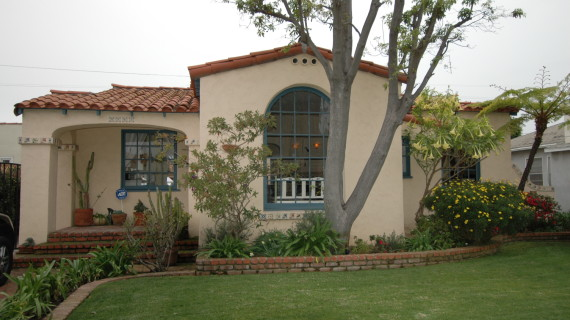 Spanish in Prime Mar Vista – SOLD
