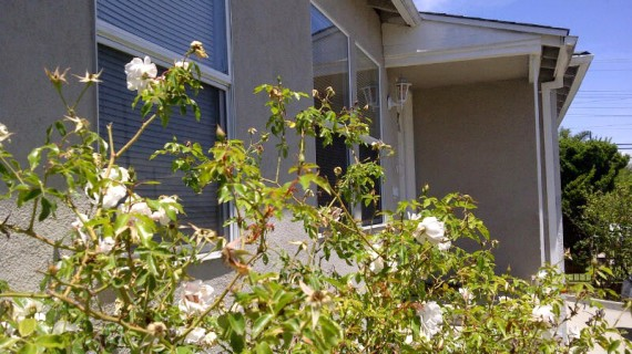 Traditional Home in Santa Monica – SOLD