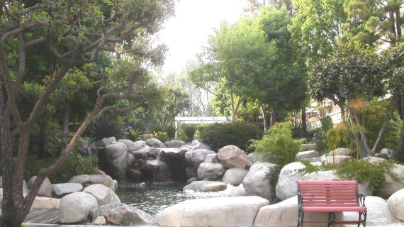 Gated Complex – SOLD