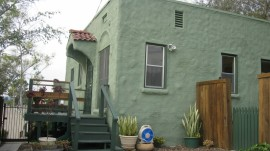 2 Cottages- Echo Park – SOLD