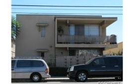 10848 Oxnard Street, North Hollywood     7 Units – SOLD