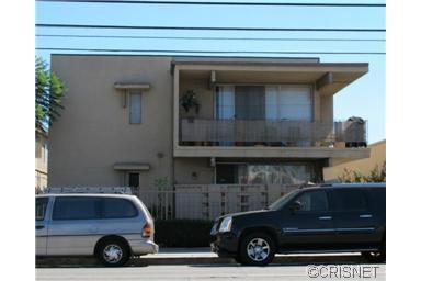 North Hollywood  7 Units – SOLD