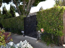 8724/8726 Rosewood Ave, West Hollywood, ca 90048 – SOLD $1,235,000