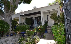 8724,8726 Rosewood Ave, West Hollywood