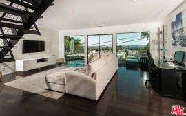 8000 Hemet Pl, Hollywood Hills