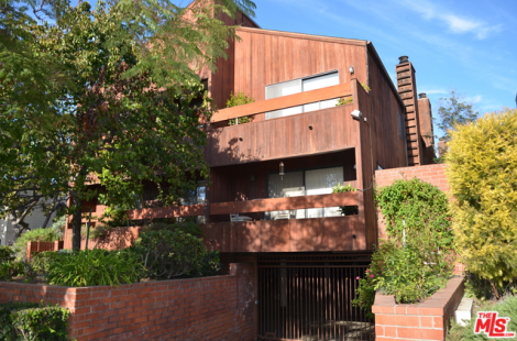 1823 11th St #2 – SOLD