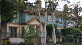 Santa Monica Town Home